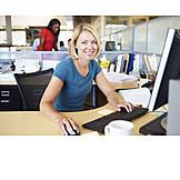 Büro & Office, Büroangestellte, Kundenservice