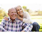Togetherness, Relationship, Retirement
