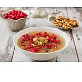 Oriental Cuisine, Pudding, Ashure