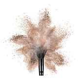 Beauty & Cosmetics, Cosmetic Brushes, Pigments