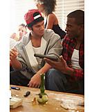 Weapon, Crime, Drug, Youth Criminality
