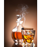 Genuss & Konsum, Whisky, Genussmittel