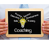 Success & Achievement, Coaching, Training