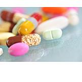 Tablets, Drugs, Tablets Addiction