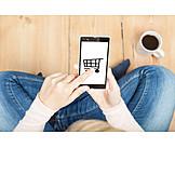 Purchase & Shopping, Shopping Cart, Online Shopping
