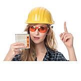 Gefahr & Risiko, Giftig, Chemikalie, Arbeitsschutz