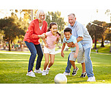 Fun & Games, Soccer, Family, Family Life