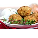 Oriental Cuisine, Falafel