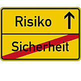 Danger & Risk, Risk, Safety