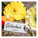 Wellness & Relax, Gutschein