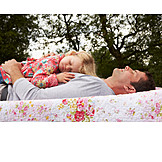 Father, Enjoyment & Relaxation, Daughter, Siesta