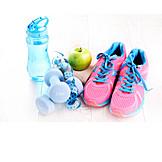 Sport & Fitness, Training