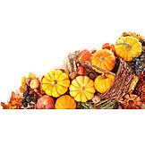 Autumn, Thanksgiving, Harvest