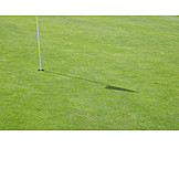 Golf, Golf Hole