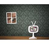 Eye, Television, Spy