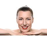 Beauty & Cosmetics, Woman, Lipstick