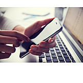 Mobile Communication, Typing, Smart Phone