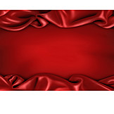 Copy Space, Backgrounds, Red, Silk
