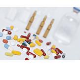 Pharmazie, Arzneimittel, Medikamente