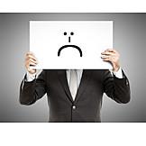 Sad, Negative, Failure
