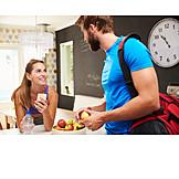 Couple, Entertainment, Kitchen, Sportsman