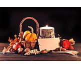 Harvest Festival, Thanksgiving