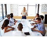 Meeting, Agency, Board room