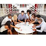 Teamwork, Agency, Team, Planning, Brainstorming
