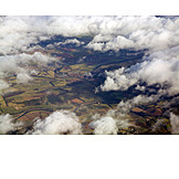 Aerial View, Scotland