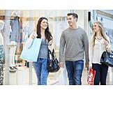 Purchase & Shopping, Shopping, Friends, City Shopping