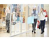 Großmutter, Mutter, Einkauf & Shopping, Tochter, Enkelin