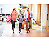 Parent, Purchase & Shopping, Family, Shopping