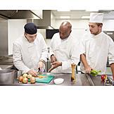 Gastronomie, Ausbildung, Kochen, Koch