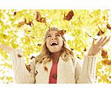 Autumn, Vitality