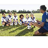 Soccer, Junior