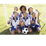 Erfolg & Leistung, Fußball, Team