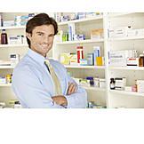 Pharmazie, Apotheker, Pharmazeutisch-technischer Assistent