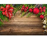 Textfreiraum, Weihnachten