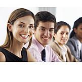 Besprechung & Unterhaltung, Meeting, Team