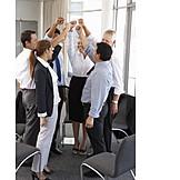 Success & Achievement, Teamwork, Motivation