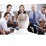 Meeting & Conversation, Meeting, Businessman