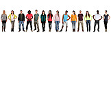 People, Society, Community, Integration