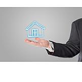 Immobilie, Immobilienmakler, Immobilienmarkt
