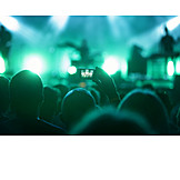 Nightlife, Concert, Audience