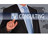 Advice, Consultancy, Consulting