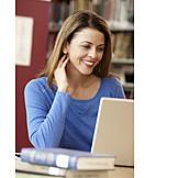 Success & Achievement, Studies, Lecturer