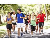 Sports & Fitness, Endurance, Running