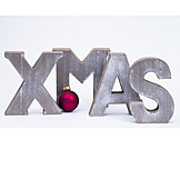 Christmas, Xmas