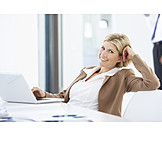 Woman, Business Woman, Office Assistant