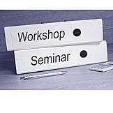 Workshop, Seminar, Training